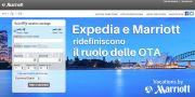 Marriott ed Expedia