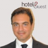 Vito Boscarino--Co-Founder hotel2Guest