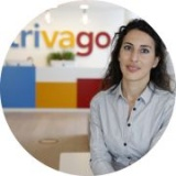 Giulia Eremita--Communication and Marketing Italy Trivago