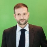 Gianluca Laterza--Global Key Account Manager